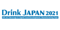 Drink JAPAN 2021, logo