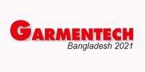 ZAK GARMENTECH BANGLADESH 2022, logo