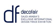 DECOFAIR RIYADH 2020, logo