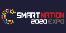 Smart nation 2020 Expo,Malaysia International Trade And Exhibition Centre logo