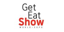 Get Eat Show KINTEX 2020 World Food & Wine Expo, logo