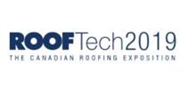 ROOFTech 2019, logo