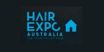 HAIR EXPO AUSTRALIA 2021, logo