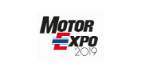 Thailand International Motor Expo 2019, logo