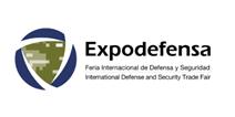 EXPODEFENSA 2019, logo