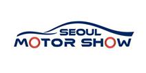 Seoul Motor Show 2021, logo