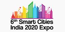 New Delhi Smart City Expo 2020