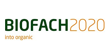 BIOFACH 2020,Nürnberg Messe Gmbh logo