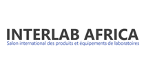 InterLab Africa 2020, logo