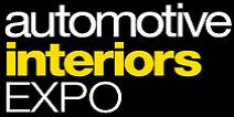 AUTOMOTIVE INTERIORS EXPO 2021, logo