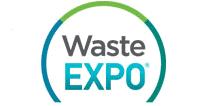 WASTE EXPO 2022,Las Vegas Convention Center logo