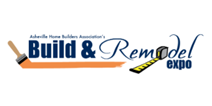BUILD & REMODEL EXPO 2021,WNC Agricultural Center logo