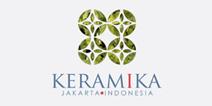 Keramika 2020, logo