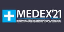 MEDEX 2021, logo
