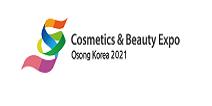 Cosmetics & beauty Expo,Expo, 오송역 일원 logo