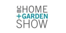 BC HOME & GARDEN SHOW 2018