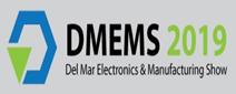 DEL MAR ELECTRONICS AND DESIGN SHOW (DMEDS) 2019