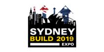 Sydney Build 2019,Royal Hall of Industries & Hordern Pavilion logo