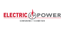 ELECTRIC POWER 2018, logo