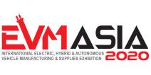 EVM Asia 2020 Expo,MITEC(Malaysia International Trade and Exhibition Centre) logo