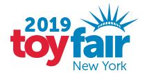 TOY FAIR NEW YORK 2019