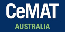 CeMAT AUSTRALIA 2018