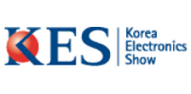 KES(Korea Electronics Show) 2019, logo