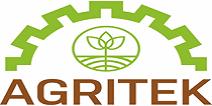 AGRITEK UZBEKISTAN 2021, logo