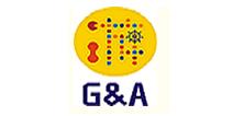 G & A 2018 - Games & Amusement Fair, logo