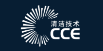 CCE 2020 - China Clean Expo, logo