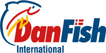 DANFISH INTERNATIONAL 2019, logo