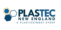 PLASTEC NEW ENGLAND 2018, logo