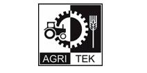 AGRITEK SHYMKENT 2022, logo