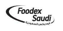 Foodex Saudi 2018, logo