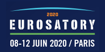 Eurosatory 2020, logo
