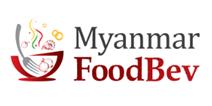 MYANMAR FOODBEV 2019, logo