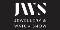 JWS 2019 - Jewellery & Watch Show Abu Dhabi, logo