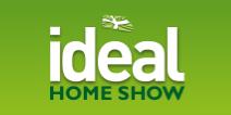 Ideal Home Show 2018, logo