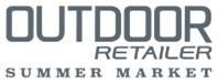 Outdoor Retailer Summer Market 2019, logo