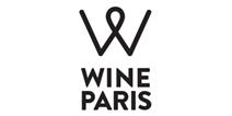 WINE PARIS 2019, logo