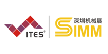 ITES (SIMM) 2021 - Shenzhen International Industrial Manufacturing Technology  and Equipment Exhibition, logo