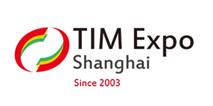 TIM Expo Shanghai 2019, logo