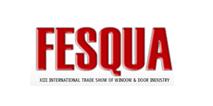 FESQUA 2020 - International Trade Show of Window & Door Industry, logo