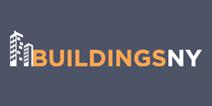 BuildingsNY 2020, logo