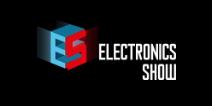 ELECTRONICS SHOW 2021,Ptak Warsaw Expo logo