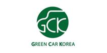 GREEN CAR KOREA 2018, logo