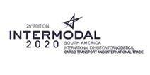 Intermodal South America 2020, logo