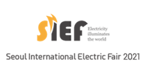 SIEF - 2021 - Seoul International Electric Fair