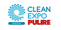 CleanExpo PuLIRE - Moscow  2020, logo
