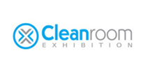 Cleanroom Exhibition 2019, logo